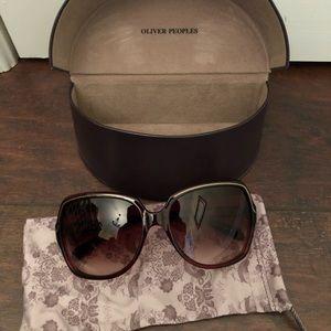 Oliver Peoples Ilana sunglasses